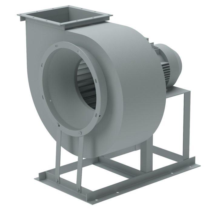 Вентиляторы радиальные ВР 300-45-ДУ (ВЦ 14-46, ВР 280-46) №№2-8