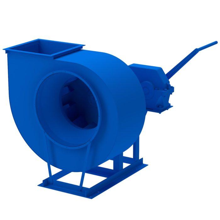 Вентиляторы низкого давления ЭРВ-72 электроручные