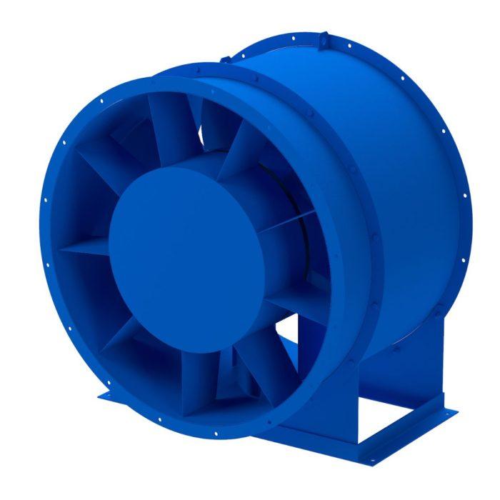 Вентиляторы осевые ВО 25-188-В1